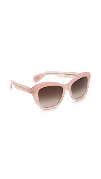 Oliver Peoples Eyewear Emmy Sunglasses