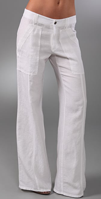 Oonagh by Nanette Lepore Ronnie Pants