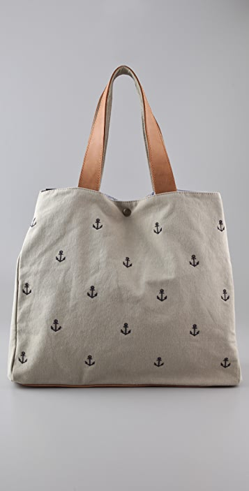 OndadeMar Carry On Anchor Bag