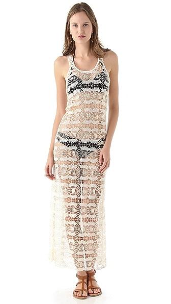 OndadeMar Cover Up Maxi Dress