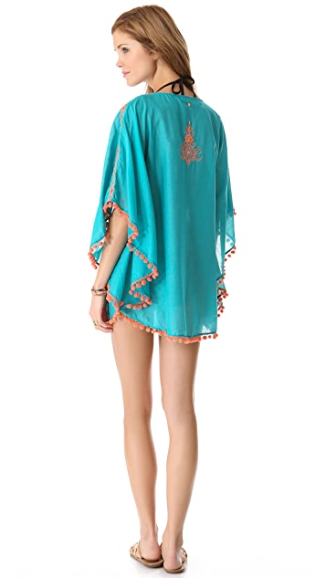OndadeMar Folkloric Cover Up