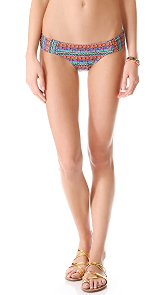 OndadeMar Folkloric Bikini Bottoms