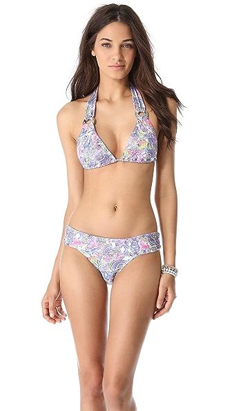 OndadeMar Ulu Triangle Bikini Top