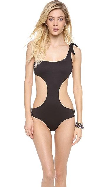 OndadeMar Cutout One Piece Swimsuit
