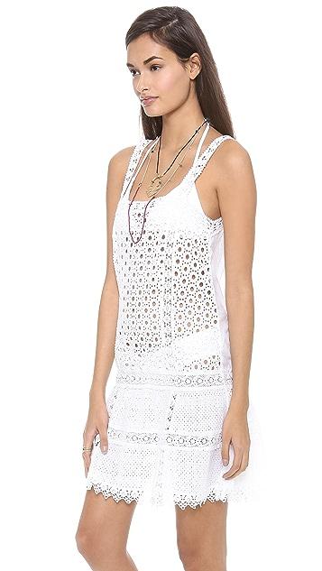 OndadeMar Eden Hues Cover Up Dress