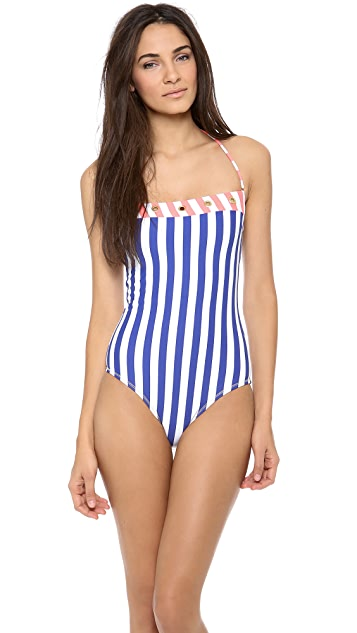 OndadeMar Utopia One Piece Swimsuit