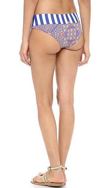 OndadeMar Essence Bikini Bottoms
