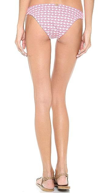 OndadeMar Illusion Bikini Bottoms