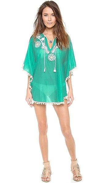 OndadeMar Illusion Cover Up Dress