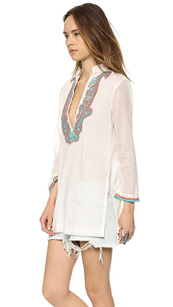 OndadeMar Light of Gaia Cover Up