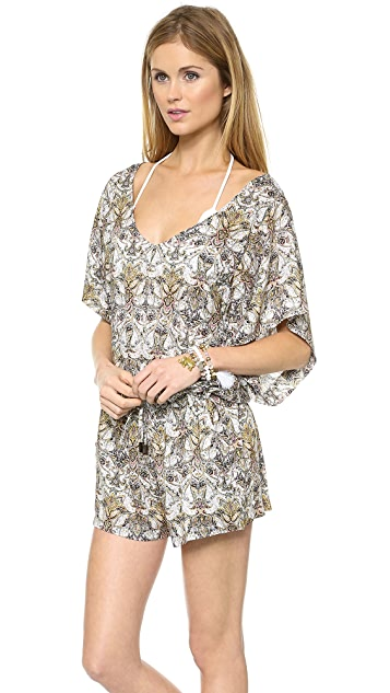 OndadeMar Ambi Cover Up Romper