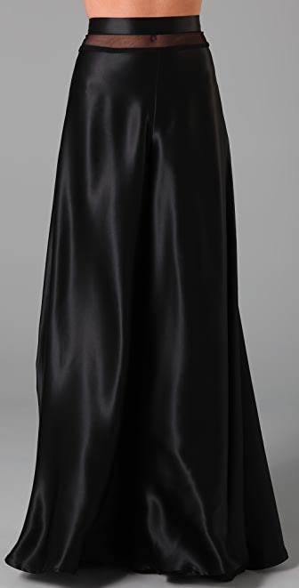 ONE by Contrarian Mid Rise Full Pants