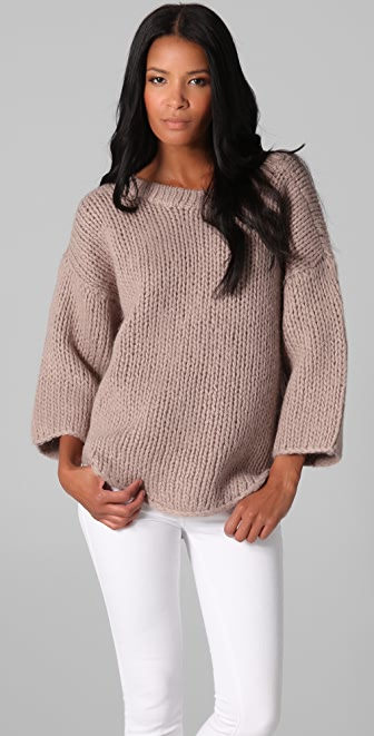 ONE by SOYER Starlite Sweater