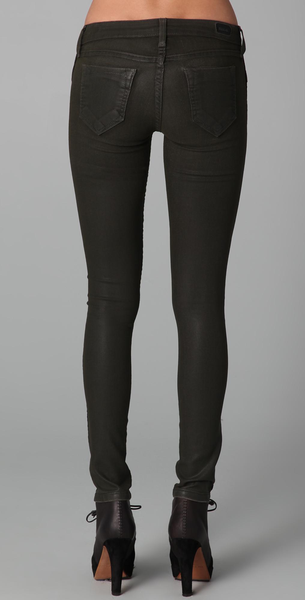 Greatest ONE by Bleulab Reversible Detour Legging Jeans | SHOPBOP TI97