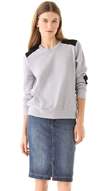 ONE by Sam & Lavi Gala Sweatshirt