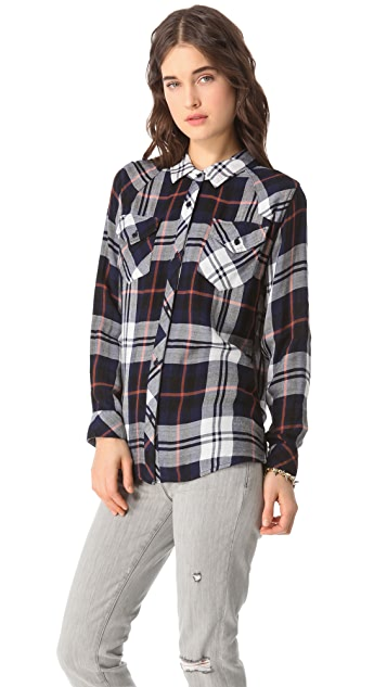 ONE by RAILS Kendra Button Down Shirt