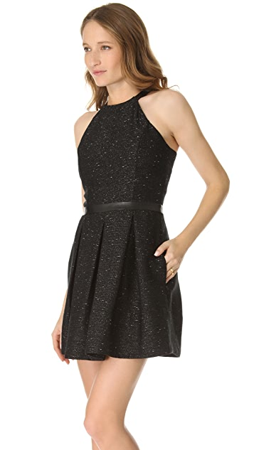 ONE by Anna Catherine Halter Dress