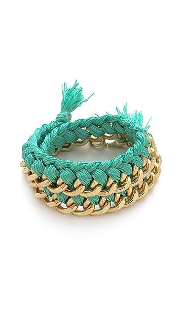 ONE by jami Estelle Wrap Bracelet
