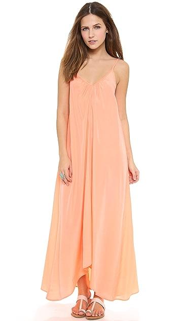 Easy spirit rachel yellow dress