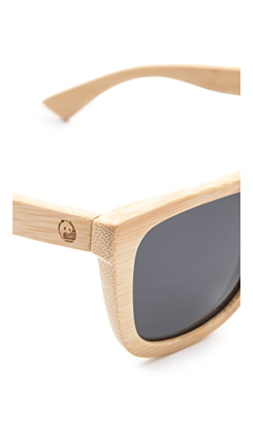 ONE by Panda Jackson Sunglasses