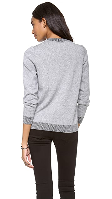 ONE by Babe Babe Sweater