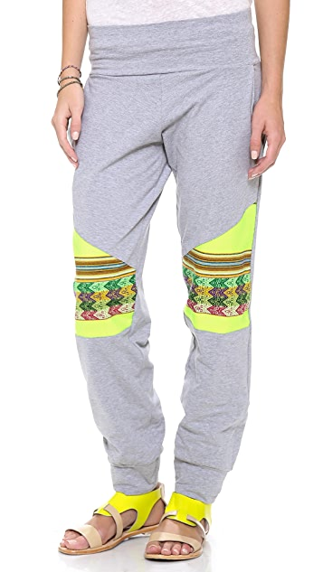 ONE by Pitusa Inca Sweatpants
