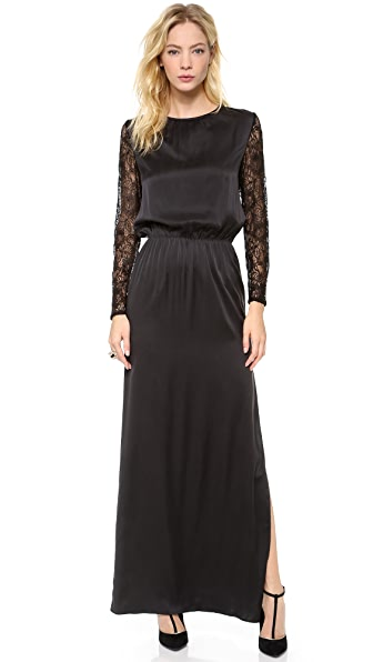 ONE by ASSALI Elizabeth Maxi Dress