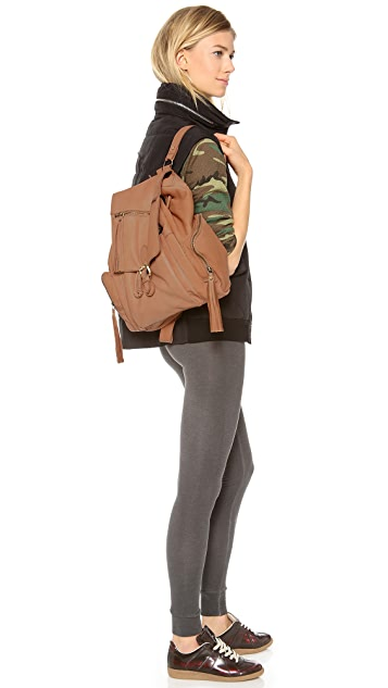ONE by Cut N' Paste Gabriella Backpack