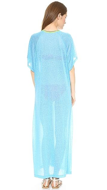 ONE by Pitusa Inca Abaya Dress