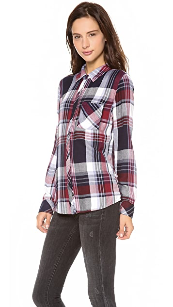 ONE by RAILS Hunter Button Down Shirt