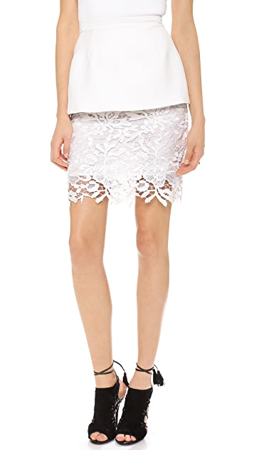 ONE by C/Meo Collective Rampart Skirt