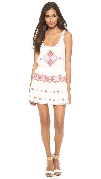 ONE by Gat Rimon Sleeveless Dress