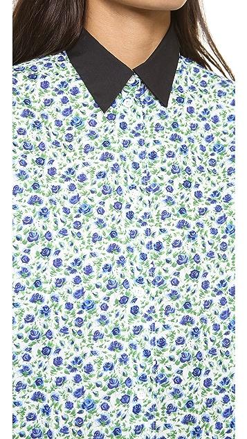 ONE by Mads Norgaard Saxa Dress