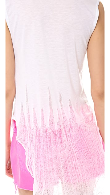 ONE by Benjamin Jay Shred Tank