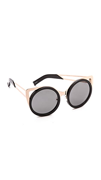 ONE by Erdem Cat Eye Sunglasses