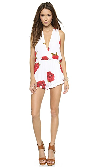ONE by Winston White Ryder Romper