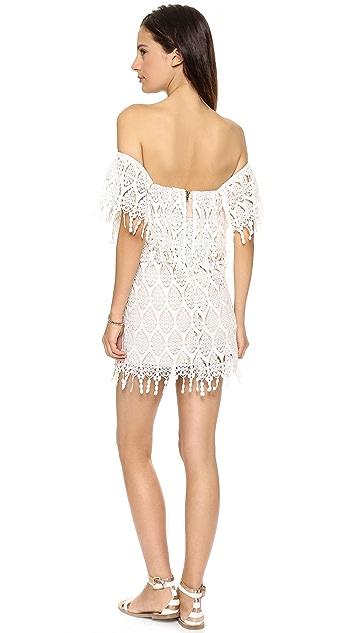 ONE by Stone Cold Fox Iowa Dress