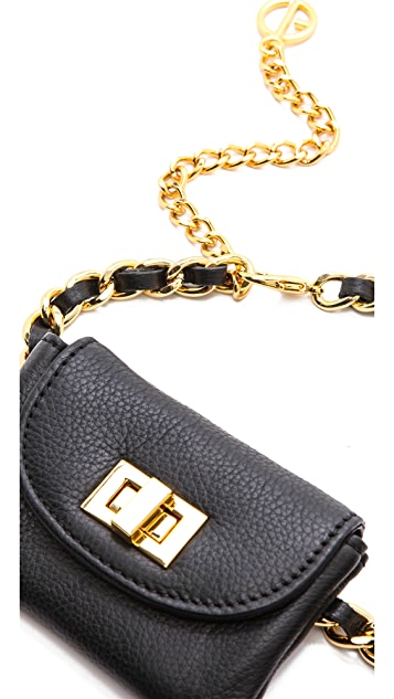 ONE by Erin Dana Evan Large Fanny Pack