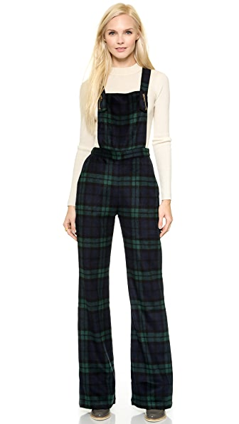 ONE by Rachel Antonoff Shock Proof Overall