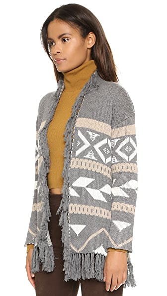 ONE by Goddis Kayden Cardigan | SHOPBOP