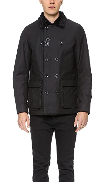 Ones Stroke Enter Man Jacket