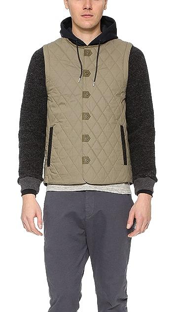 Ones Stroke Vary Man Jacket
