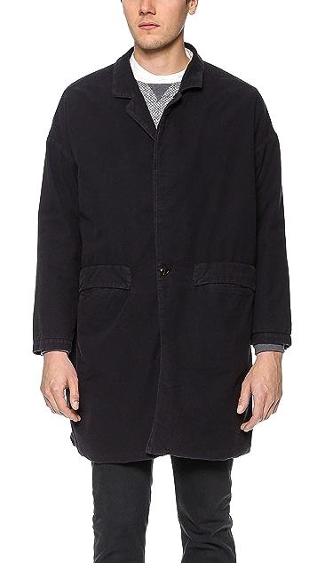 Ones Stroke Kind Man Coat