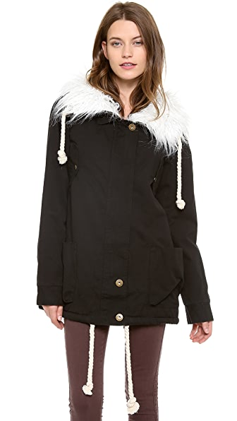 One Teaspoon Albatross Jacket