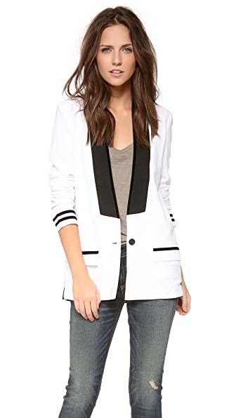 One Teaspoon Bad Things Blazer