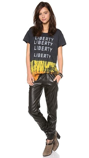 One Teaspoon Liberty Gypsy Tee