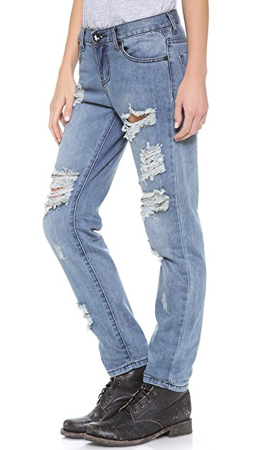 One Teaspoon Awesome Baggy Jeans