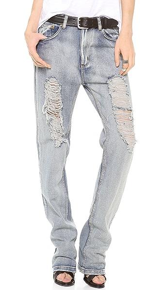 One Teaspoon 1969 Super Baggy Jeans