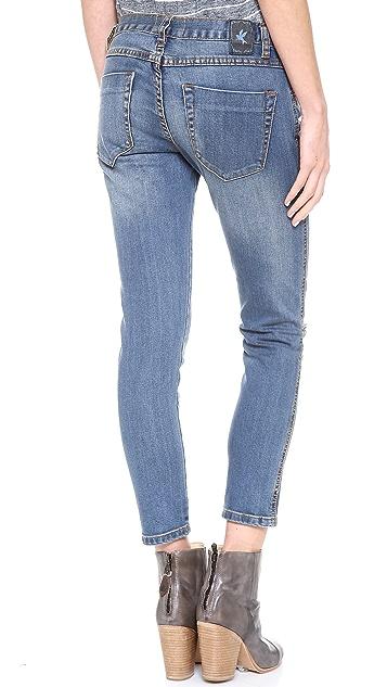 One Teaspoon Valentine Iggy Jeans