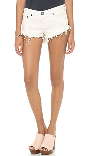 One Teaspoon Bonitas Shorts